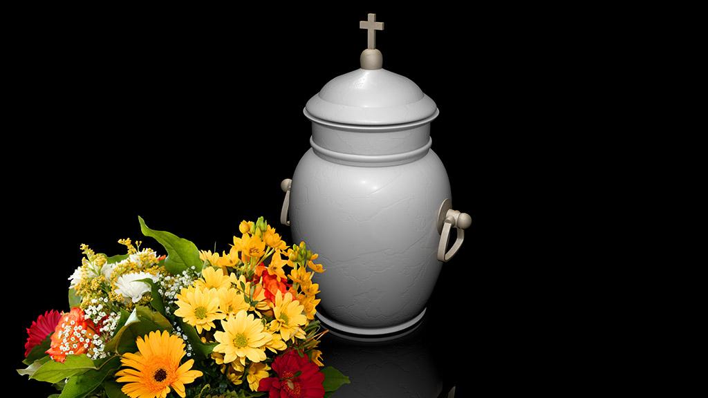 Servicios de cremación