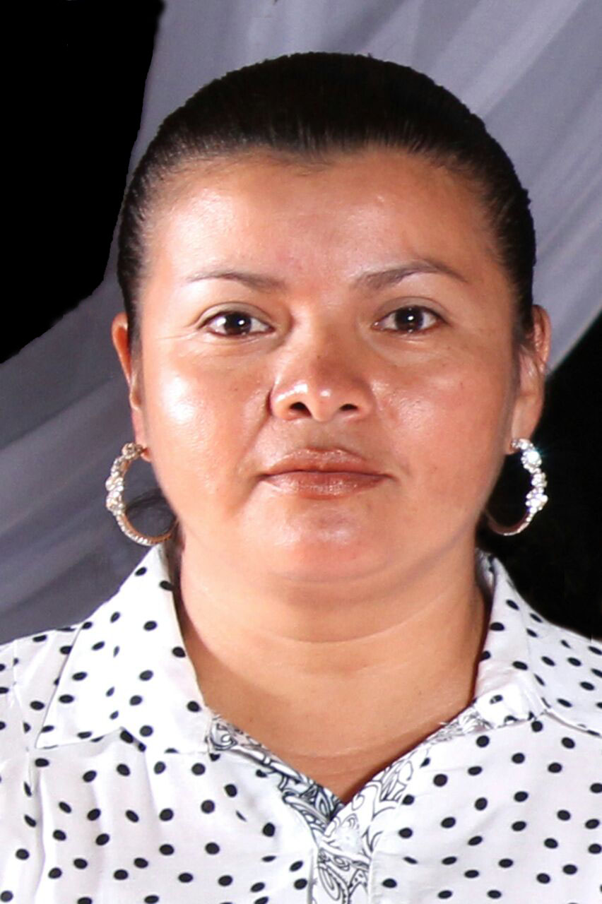 Teresa Cascante Figueroa