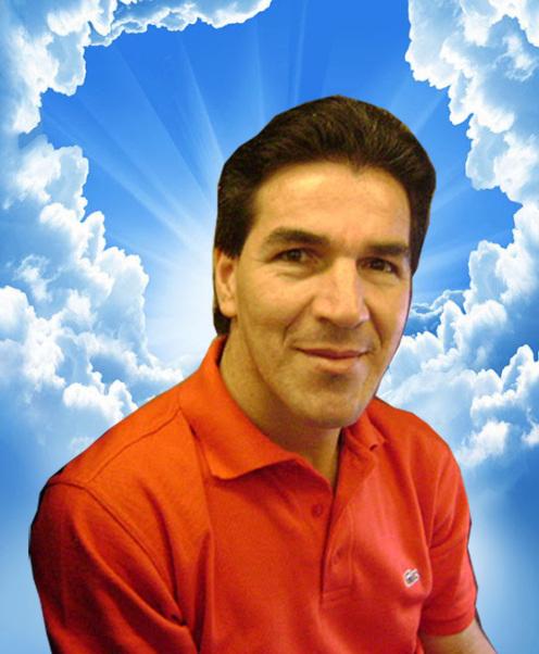 Marvin Rolando Brenes Retana